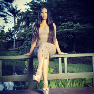 Photos : Victoria Kimani Stunning In New Photos