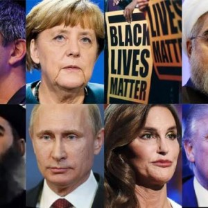 "ISIS leader, Caitlyn Jenner, German Chancellor, 5 Others Make TIME Magazine ""2015 Person Of The Year List"