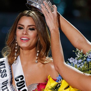 """My Destiny Was This""""-Miss Colombia Breaks Silence After Miss Universe Blunder"""