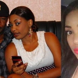 Tchidi Chikere's Ex- wife, Sophia, Reacts To His Marriage To Nuella Njubigbo