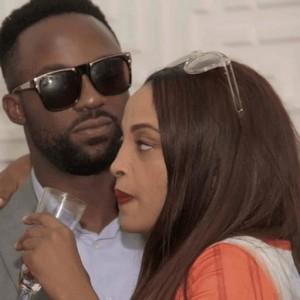 I Can't Say If I Am Dating Freda Francis – Iyanya