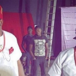 Don Jazzy Is Not My Friend – Timaya