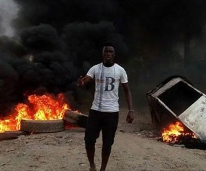 9 Killed In Bloody Pro Biafra Protest