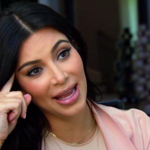 Kim Kardashian Already Planning Baby Number 3