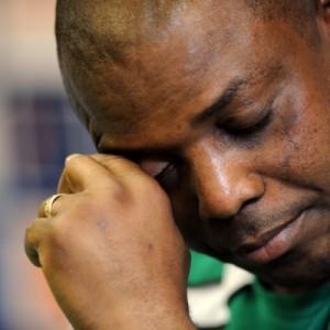 Stephen Keshi Loses His Wife