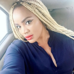 Uche Ogbodo Writes Lengthy Apology For Her F-word Rant