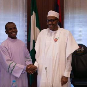 There Are Plans To Assasinate Buhari – Fr .Mbaka