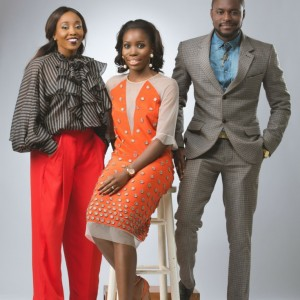 RedTV Presents 'Interiors by Design' – Nigeria's 1st Interior Design Reality TV Show