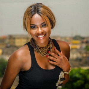 If I Get A Record Deal I Will Take It -Kehinde Bankole