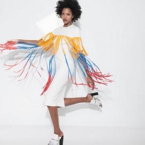 Nigerian Womenswear Label, Tsemaye Binitie Releases New Collection
