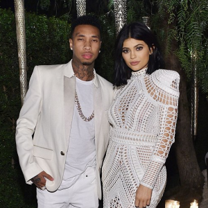 Kylie Jenner And Tyga Are Still 'Together' But Not On Good Terms