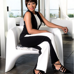 Nse Ikpe Etim Shares Beautiful Photo