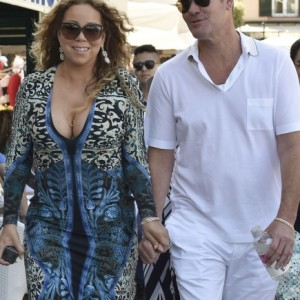 Mariah Carey And James Parker Are Engaged