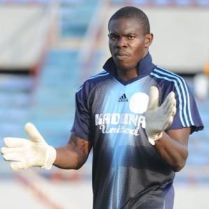 Chinedu Agwu, Former Enyimba Goalkeeper Dies On New Year Day