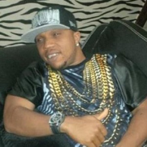 Charles Okocha's Stomach Bursts Open After Surgery