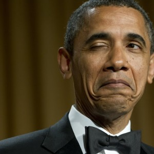 I Wouldn't Run  For A Third Term Even If I Could – Obama