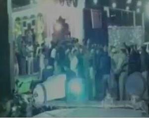 Groom Killed On Wedding Day By Celebratory Gunfire