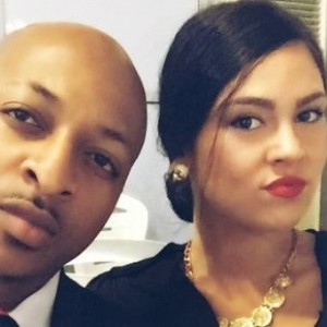 IK Ogbonna Slams Rumours He Cheats On His Wife