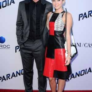 Mily Cyrus And Liam Hemsworth Are Secretly Married