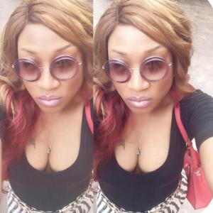 Photos : Oge Okoye Shares New Stunning Photos