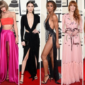 Photos From The 2016 Grammy Awards