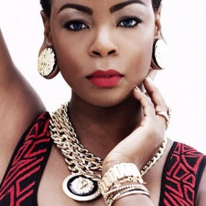 Abimbola Fernandez Comes Out And Admits She's A Lesbian