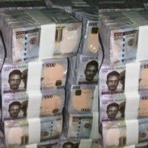Alfa Promises To Turn N350,000 To N5m, Vanishes