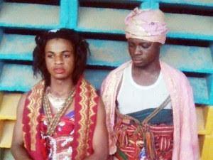 Police Disrupt Abuja Gay Wedding