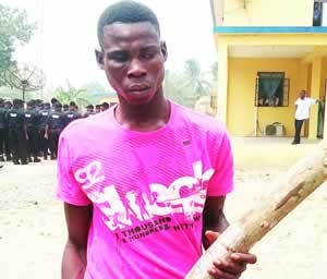 25 Year Old Man Kills His Father For Quarrelling With His Mother In Akwa Ibom