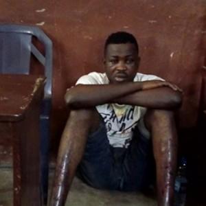 I Lied Against Myself To Avoid Police Harrassment – Murder Suspect