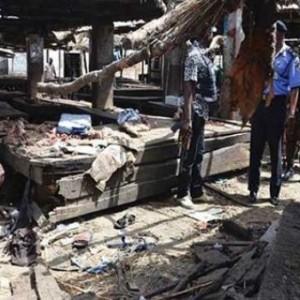 2 Female Suicide Bombers Kill 22 Worshippers In Maiduguri Mosque