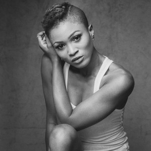 Eva Alordiah Involved In Car Accident, Narrates Her Experience (Photos)