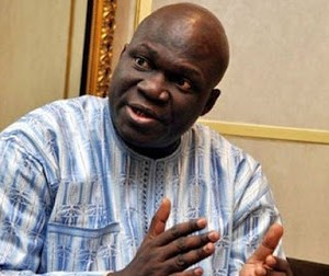Signs Of The Times – By Reuben Abati