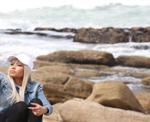 Nicki Minaj Shares Sexy New Photos