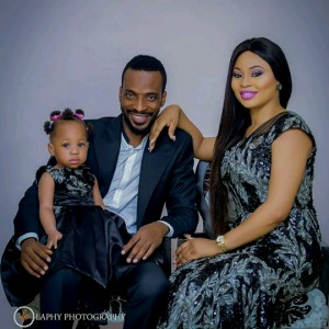 9ice And Girlfriend In Stunning New Photos