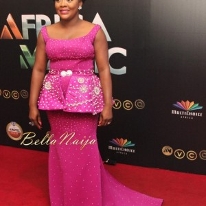 The 6 Most Talked About Looks From The 2016 Africa Magic Viewers Choice Awards! #AMVCA2016