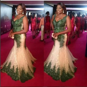 #AMVCA2016: Take A Look At All The Fashionistas At The Event