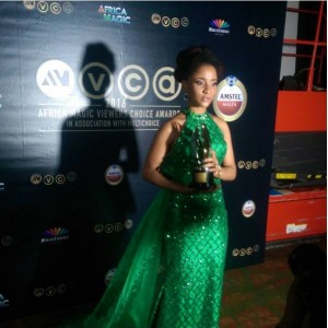 #AMVCA2016-  See Full List Of Winners