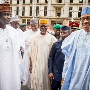 I Have Three More Years – President Buhari Speaks on His Performance, Globetrotting & More (Statement)