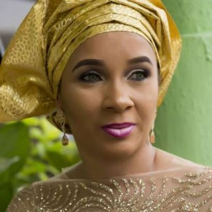 Nollywood Actress Ibinabo Fiberesima Sentenced To 5 Years In Jail