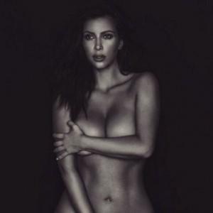 I'm Allowed To Be Sexy,Be You And Let Me Be Me – Kim Kardashian Fires Critics