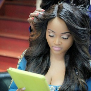 Mercy Aigbe Calls Out Thisday Style After She Fails To Make Their Best Dressed