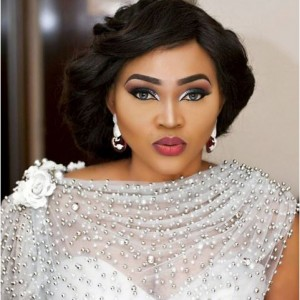 Yoruba Actress Mercy Aigbe-Gentry In An Interview; Talks About Her AMVCA Dress, 2nd Marriage & More