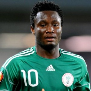 Our Match With Egypt Is Not Going To Be Easy- Mikel Obi
