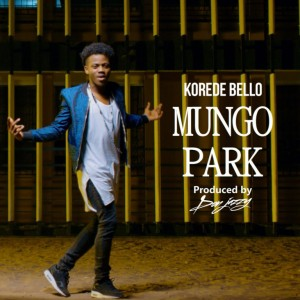 VIDEO: Korede Bello – 'Mungo Park'