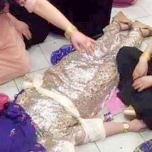 Woman Is Shot Dead At Wedding After Refusing Arranged Marriage To Her Cousin