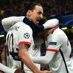 Chelsea Crashes Out Of Champions League