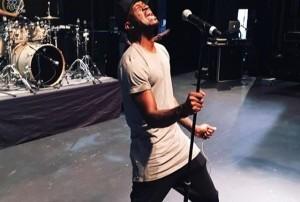 New Music :  Look Into My Eyes  – Peter Okoye