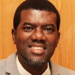 Emir of Katsina's Marriage to 14 Year Old Habiba by Reno Omokri