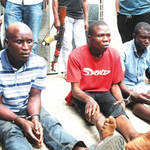 How Abducted Lagos School Girls Were Rescued